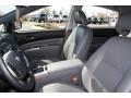 Toyota Prius Hybrid Touring Magnetic Gray Metallic photo #9
