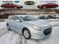 Hyundai Sonata Hybrid Blue Sky Metallic photo #1