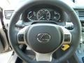 Lexus CT 200h Hybrid Premium Obsidian Black photo #15