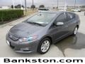 Honda Insight Hybrid EX Navigation Polished Metal Metallic photo #1