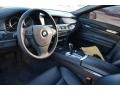 BMW 7 Series ActiveHybrid 750Li Sedan Alpine White photo #4
