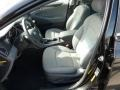 Hyundai Sonata Hybrid Black Onyx Pearl photo #15
