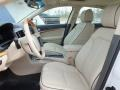 Lincoln MKZ Hybrid White Platinum Metallic Tri-Coat photo #3