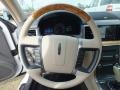 Lincoln MKZ Hybrid White Platinum Metallic Tri-Coat photo #12