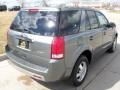 Saturn VUE Green Line Hybrid Storm Gray photo #3