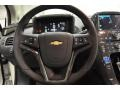 Chevrolet Volt Hatchback White Diamond Tricoat photo #12