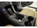 Chevrolet Volt Hatchback White Diamond Tricoat photo #18