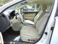 Lincoln MKZ Hybrid White Platinum Metallic Tri-Coat photo #5
