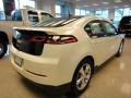 Chevrolet Volt Hatchback White Diamond Tricoat photo #2
