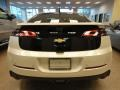 Chevrolet Volt Hatchback White Diamond Tricoat photo #3