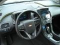 Chevrolet Volt Hatchback Black photo #10