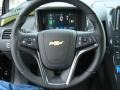 Chevrolet Volt Hatchback Black photo #17