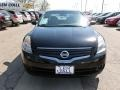Nissan Altima Hybrid Super Black photo #3