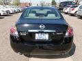 Nissan Altima Hybrid Super Black photo #5