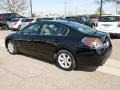 Nissan Altima Hybrid Super Black photo #6