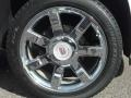 Cadillac Escalade Hybrid AWD White Diamond Tricoat photo #15