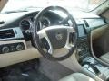 Cadillac Escalade Hybrid AWD White Diamond Tricoat photo #18