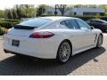 Porsche Panamera S Hybrid Carrara White photo #2