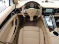 Porsche Panamera S Hybrid Carrara White photo #28