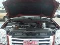 GMC Yukon Hybrid 4x4 Sonoma Red Metallic photo #36