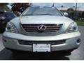 Lexus RX 400h AWD Hybrid Bamboo Green Pearl photo #2