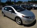 Chevrolet Volt Hatchback Silver Ice Metallic photo #6