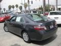 Toyota Camry Hybrid Magnetic Gray Metallic photo #4