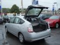 Toyota Prius Hybrid Classic Silver Metallic photo #8