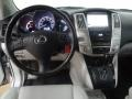 Lexus RX 400h AWD Hybrid Classic Silver Metallic photo #9