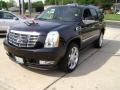 Cadillac Escalade Hybrid AWD Black Raven photo #1