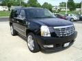 Cadillac Escalade Hybrid AWD Black Raven photo #3