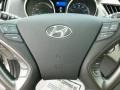 Hyundai Sonata Hybrid Hyper Silver Metallic photo #18