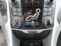 Hyundai Sonata Hybrid Silver Frost Metallic photo #31
