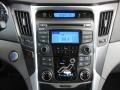 Hyundai Sonata Hybrid Porcelain White Pearl photo #25