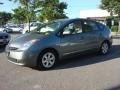 Toyota Prius Hybrid Tideland Gray Green Pearl photo #5