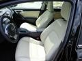 Lexus CT 200h Hybrid Premium Obsidian Black photo #10
