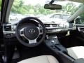 Lexus CT 200h Hybrid Premium Obsidian Black photo #12