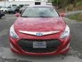 Hyundai Sonata Hybrid Venetian Red photo #3