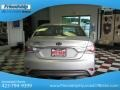 Hyundai Sonata Hybrid Silver Frost Metallic photo #5