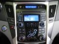 Hyundai Sonata Hybrid Silver Frost Metallic photo #22