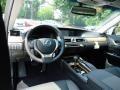 Lexus GS 450h Hybrid Liquid Platinum photo #12