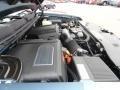 Chevrolet Silverado 1500 Hybrid Crew Cab Blue Granite Metallic photo #14