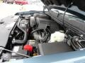 Chevrolet Silverado 1500 Hybrid Crew Cab Blue Granite Metallic photo #16