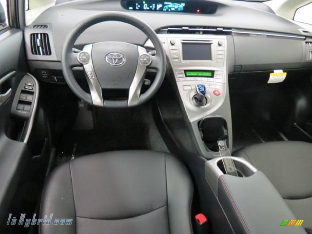 2010 Prius For Sale >> 2013 Toyota Prius Persona Series Hybrid in Blizzard White ...