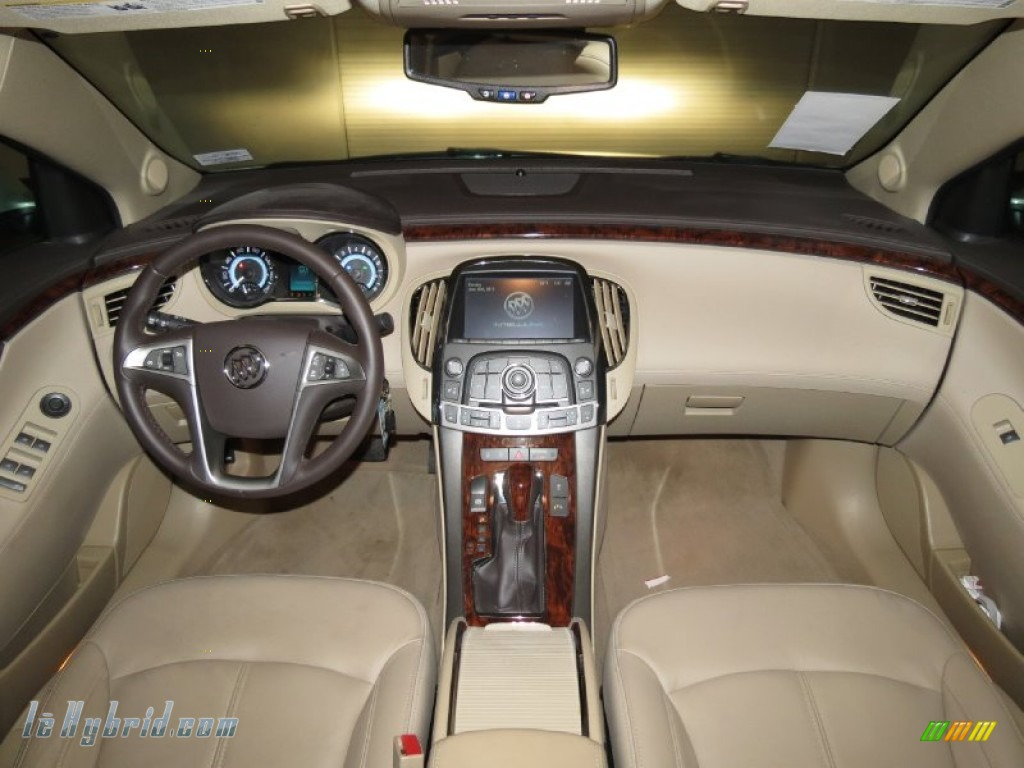 2013 Buick Lacrosse Fwd In Champagne Silver Metallic Photo