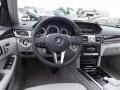 Mercedes-Benz E 400 Hybrid Sedan Paladium Silver Metallic photo #7