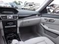 Mercedes-Benz E 400 Hybrid Sedan Paladium Silver Metallic photo #8