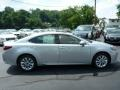 Lexus ES 300h Hybrid Silver Lining Metallic photo #5