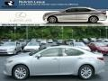 Lexus ES 300h Hybrid Silver Lining Metallic photo #1