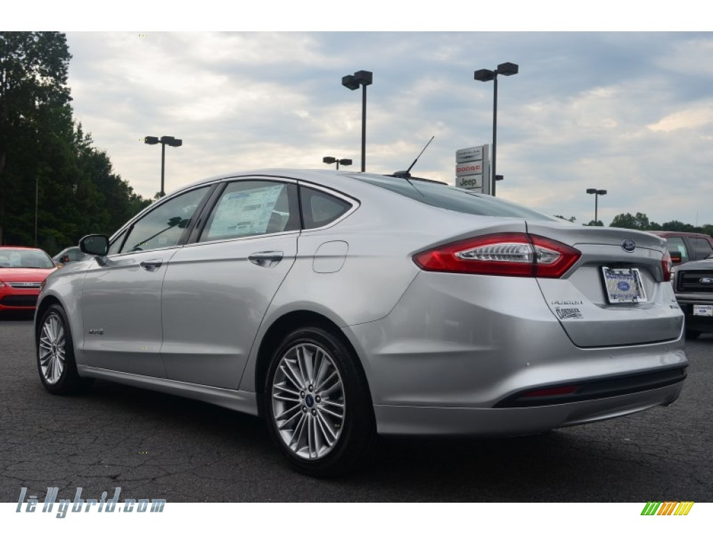 2014 ford fusion hybrid se in ingot silver photo 24 101334 hybrid cars. Black Bedroom Furniture Sets. Home Design Ideas